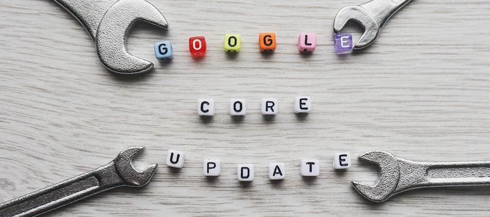 Redbear discusses Google Core Update